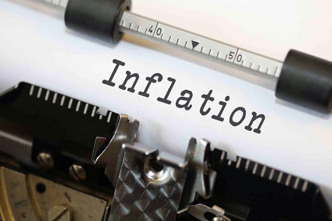 Sri Lanka inflation at 5-pct in Sept 2019