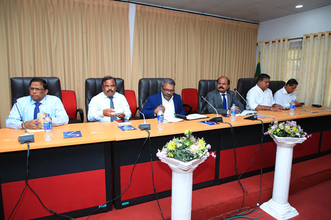 Sri Lanka Telecom & Mobitel unveil Digital Roadmap                         for Northern Province