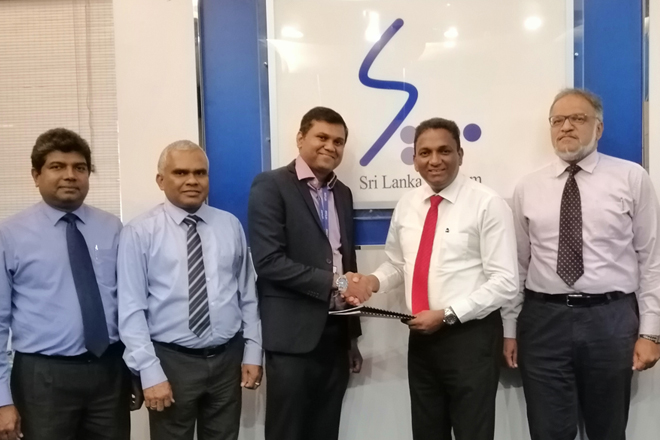Virtusa to automate SLT backend services & revamp service offerings to customers