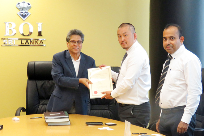 Japanese investor to start manufacturing flexible packaging for Sri Lanka Tea Industry