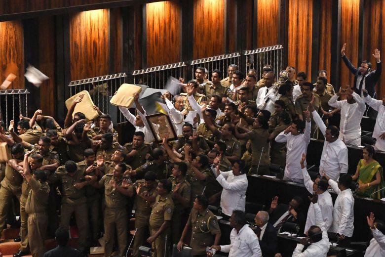 Opinion: An apolitical Karu Jayasuriya is an attractive presidential candidate