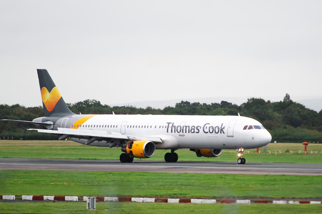 Over 150,000 people to return home after Thomas Cook ceased trading
