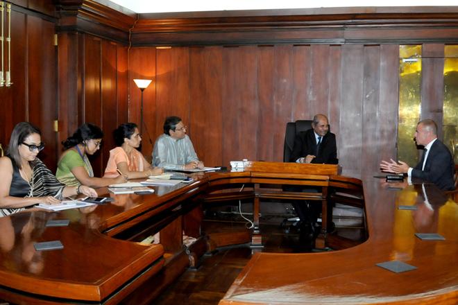 Sri Lanka seeks intl  assistance in preventing extremism