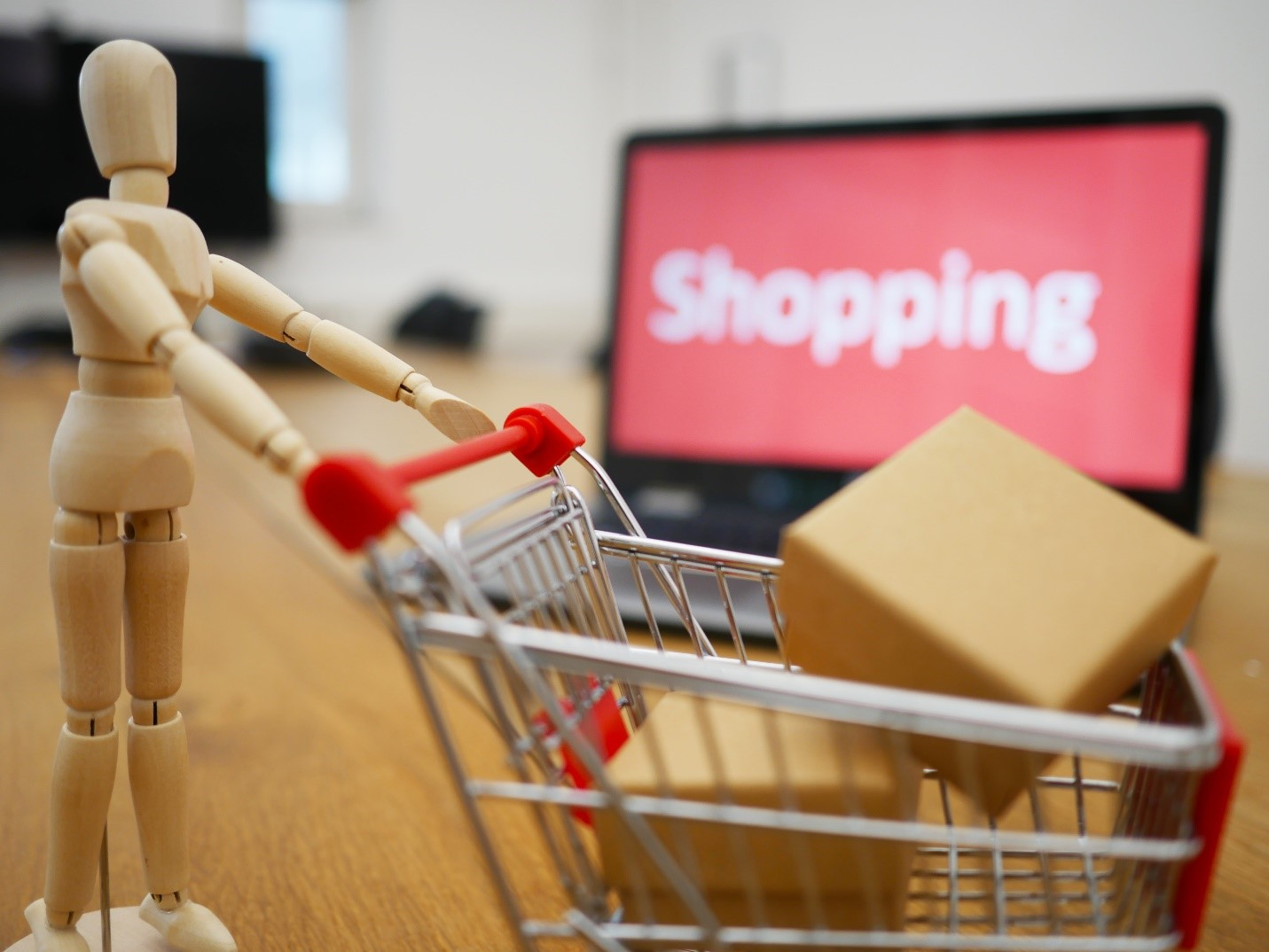 Transforming eCommerce, one customer experience at a time