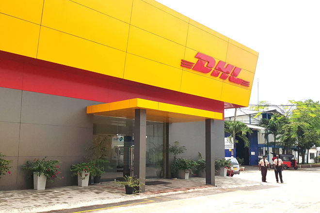 DHL Global Forwarding Sri Lanka consolidates operations at DHL Logistics Park
