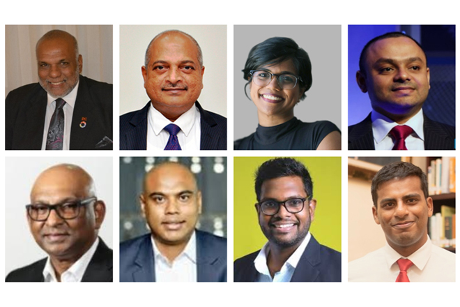 Global Entrepreneurship Network to formally launch in Sri Lanka