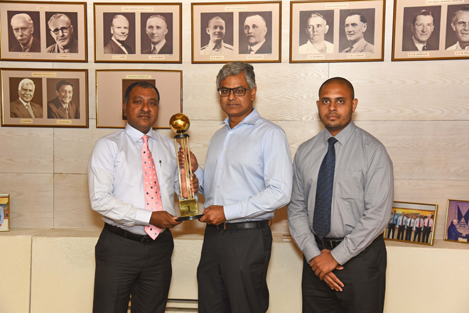 John Keells Holdings ranked as Sri Lanka's Most Respected Entity for 14th year