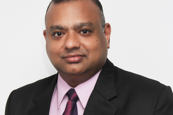 Nishantha Senaveratne elected as President of IATA Agents Association