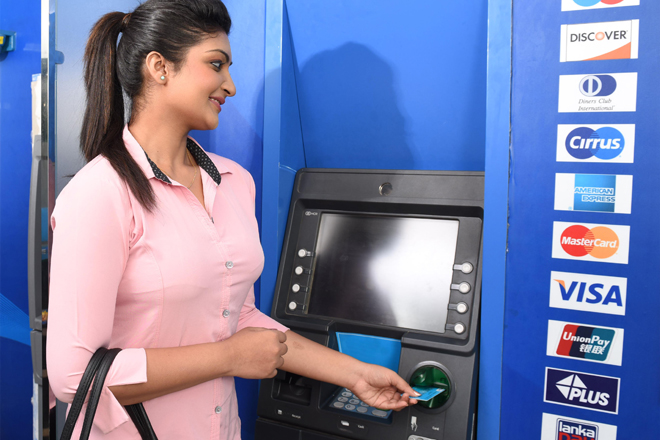 ComBank enables Dynamic Currency Conversion at ATMs for foreign Visa Cards
