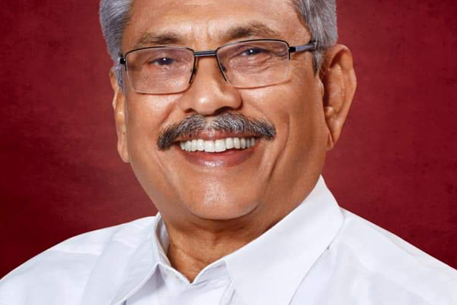 Gotabaya released from all indictments filed over D A Rajapaksa memorial case