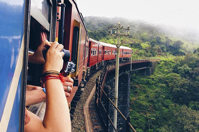 Sri Lanka to operate luxury train coaches to Badulla, North, East & South routes