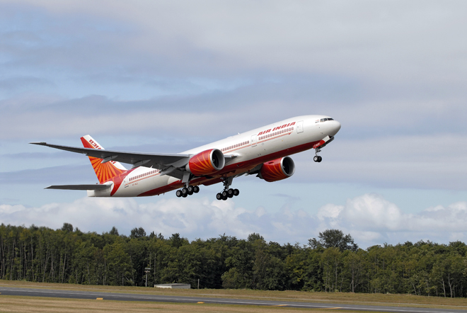 SriLankan Airlines in codeshare with Air India to serve Toronto