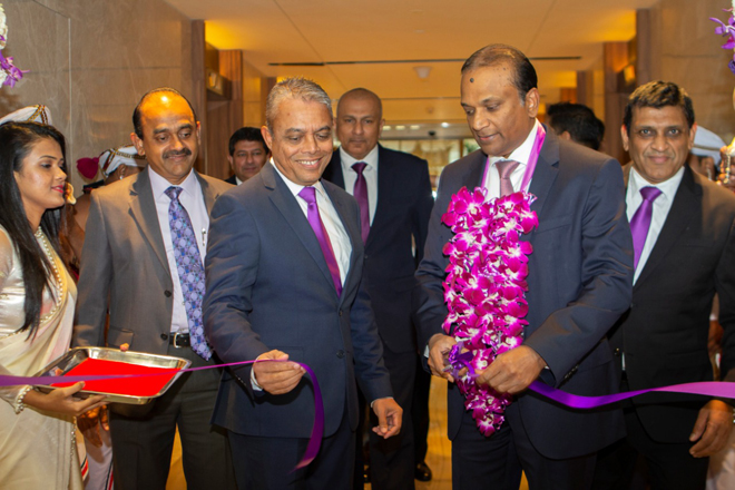 Softlogic Life Corporate Office moves to One Galle Face Tower