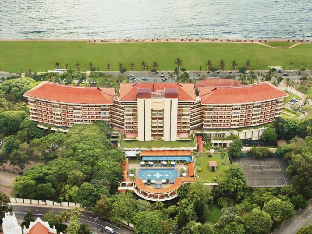 Taj Lanka Hotels (TAJ) revenue up 12% as Sri Lanka tourism recovers