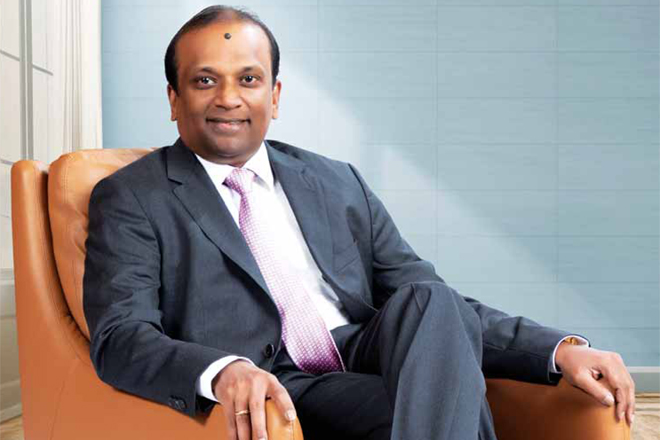 Ashok Pathirage appointed SriLankan Airlines Chairman