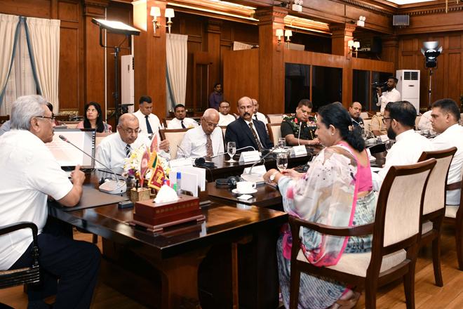Sri Lanka's Multi Purpose Development Task Force to be launched on January 15