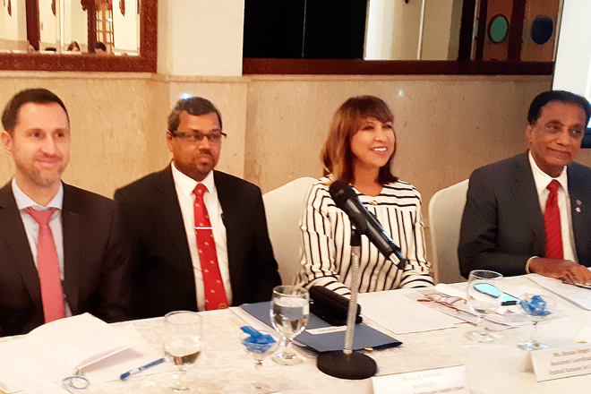 UN-backed Sri Lanka industry diagnostic initiative rolled-out in Colombo
