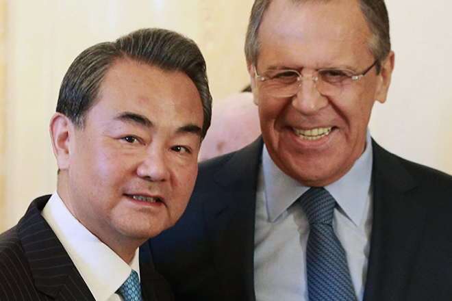 Foreign Ministers of China & Russia to visit Sri Lanka