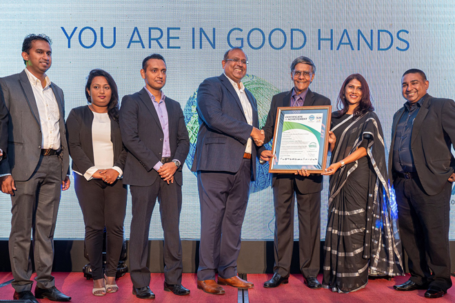 Star Garment Group becomes Sri Lanka's largest carbon neutral entity