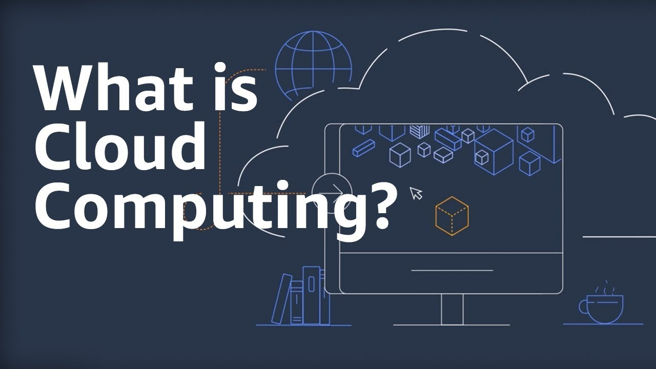 VIDEO: What is Cloud Computing