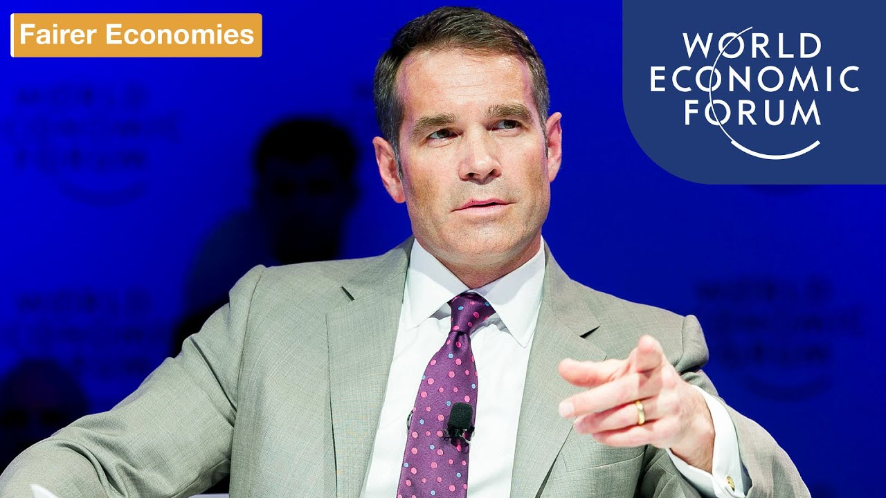 VIDEO: Global Economic Outlook   WEF DAVOS 2020