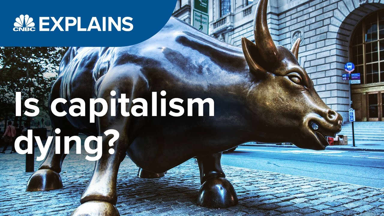 VIDEO: Is capitalism dying?