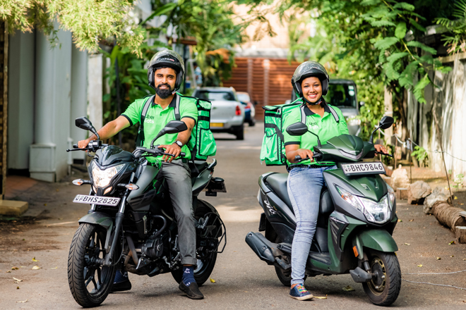 Uber Eats to launch in third Sri Lankan city – Negombo