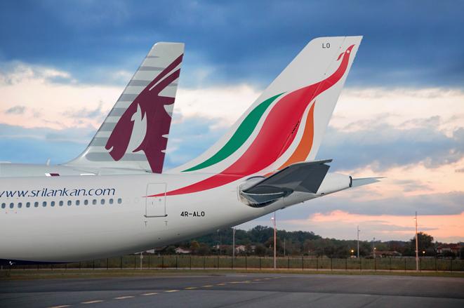 SriLankan strengthens presence in US, Europe via Qatar Airways codeshare