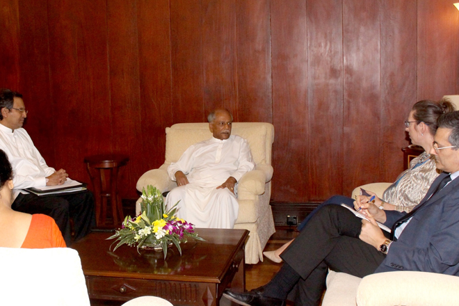 Travel ban on Shavendra unnecessarily complicates US-SL relationship: FM