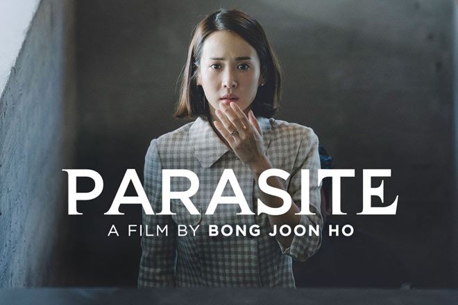 Oscars 2020: 'Parasite' wins best picture & makes history
