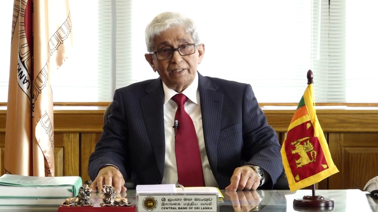 VIDEO by CB Governor: preventing disruptions to economy amidst COVID-19 pandemic