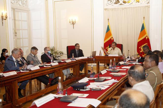 Sri Lanka urges foreign states to extend visas of visiting Sri Lankans
