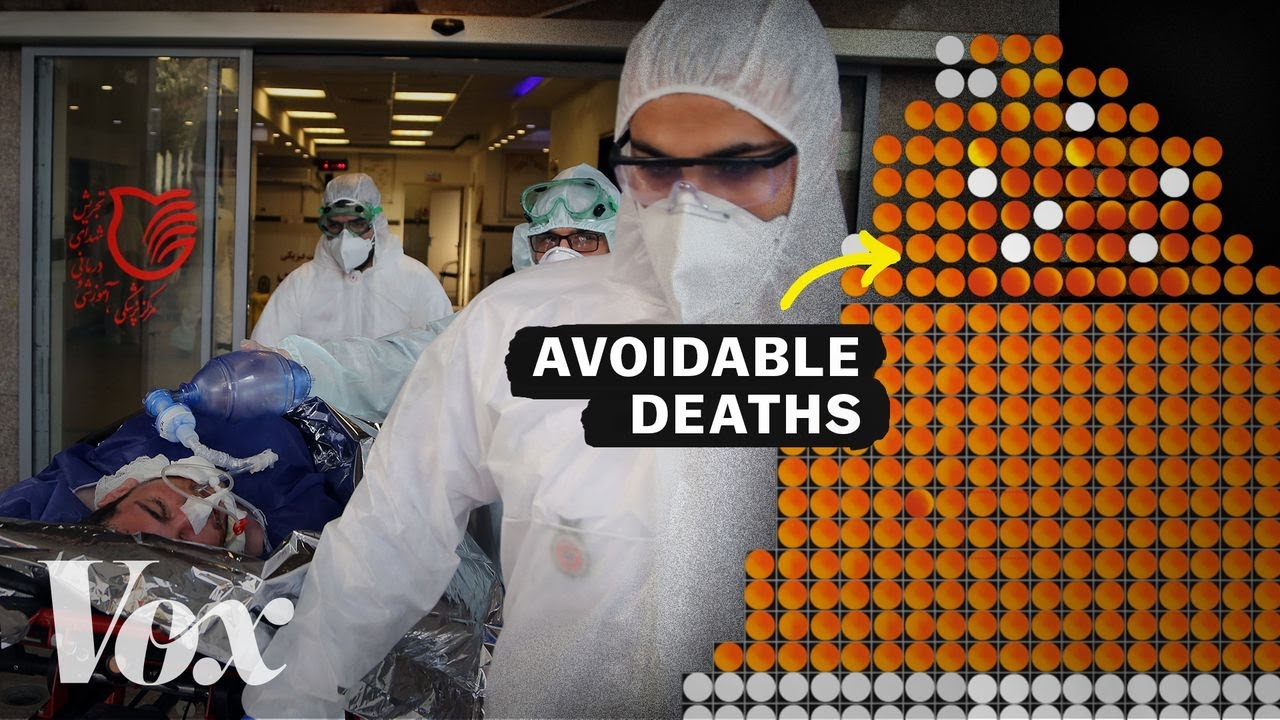 VIDEO: Why fighting the coronavirus depends on you