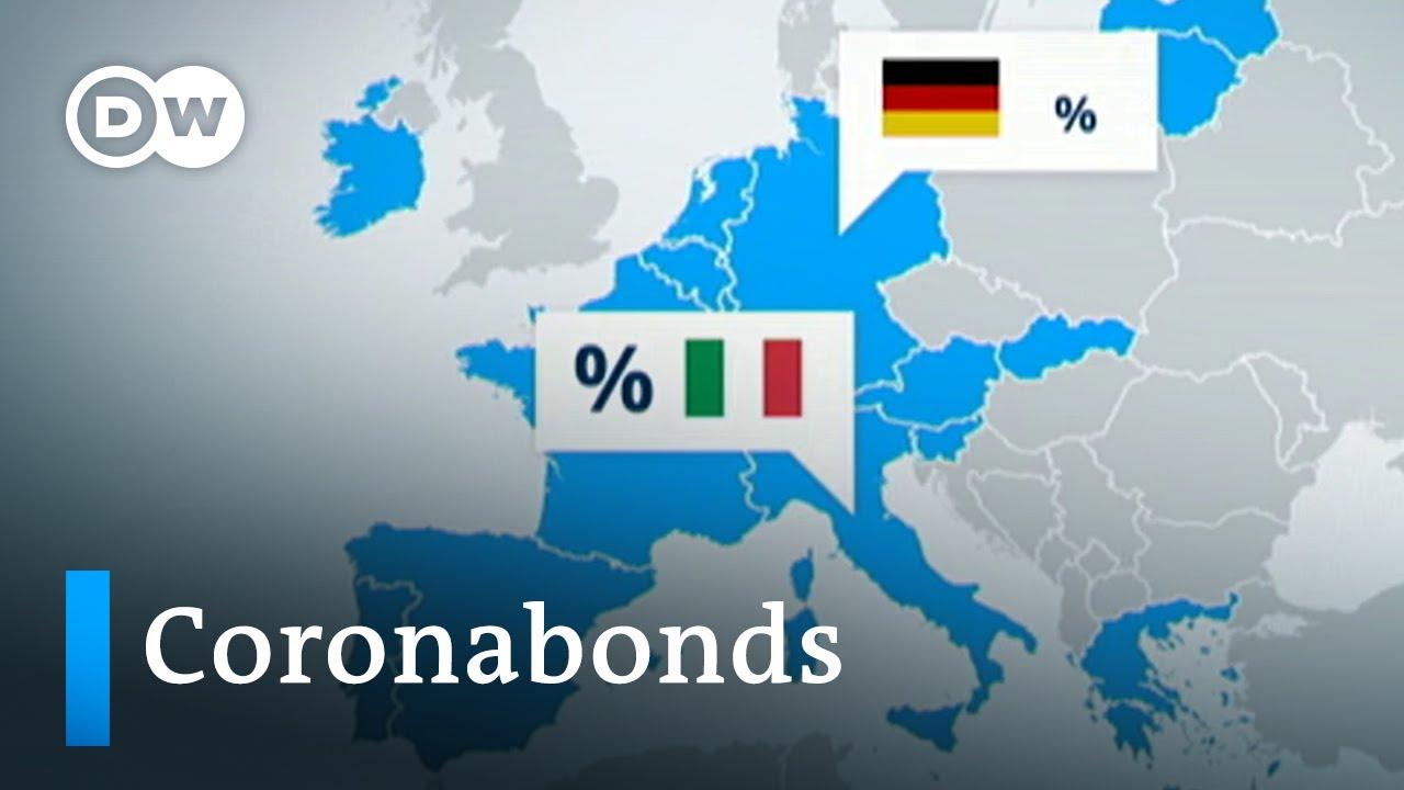 VIDEO: Coronabonds, Europe's path to resurgence?