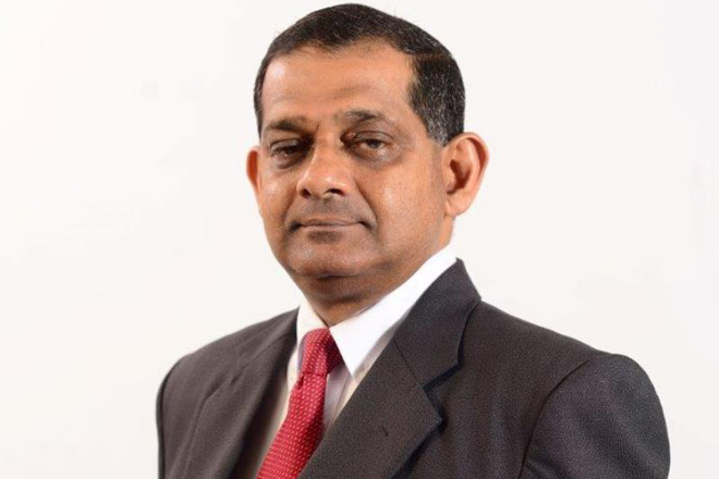 Commercial Credit appoints D Soosaipillai as new Chairman