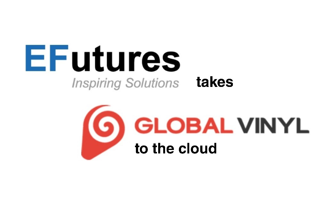 EFutures helps Global Vinyl to set up SAP on AWS