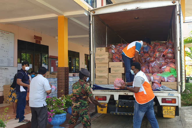 World Vision launches USD2.3mn COVID-19 Response Phase II