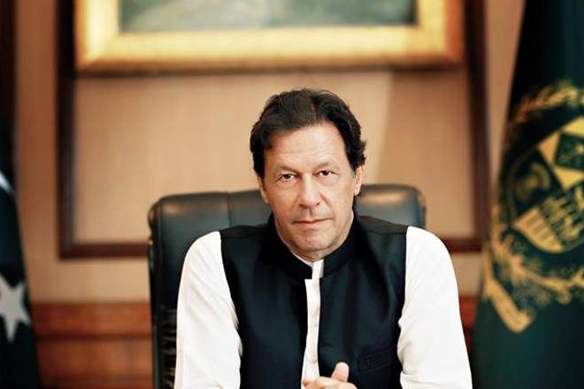 Pakistan Prime Minister Imran Khan to visit Sri Lanka next week