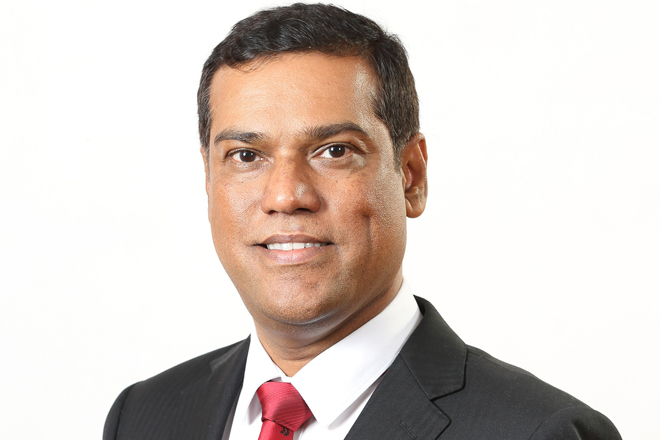 Ranjith Kodituwakku appointed People's Bank CEO