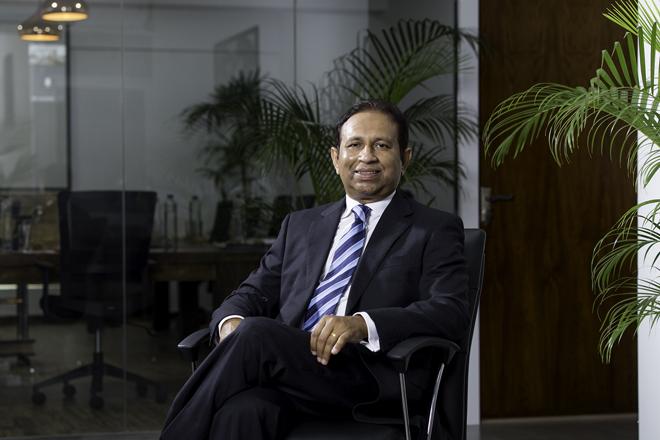 SDF-Chairman-Channa-de-Silva