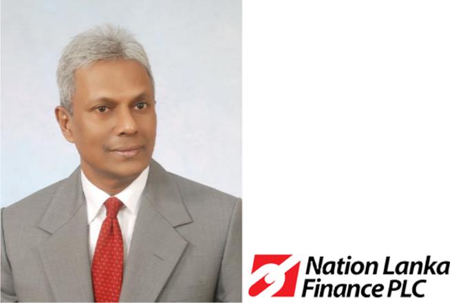 Nation Lanka Finance appoints Suresh Amerasekera as CEO