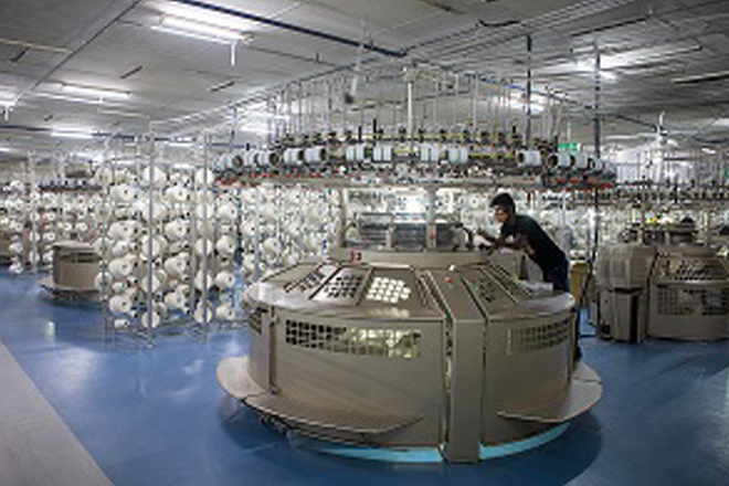 South Asia Textiles to export new fabric tested against COVID to United States
