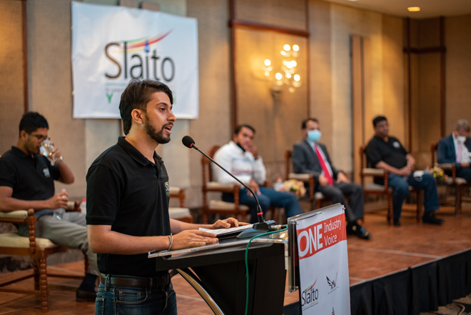 SLAITO Youth to improve sustainability of tourism industry