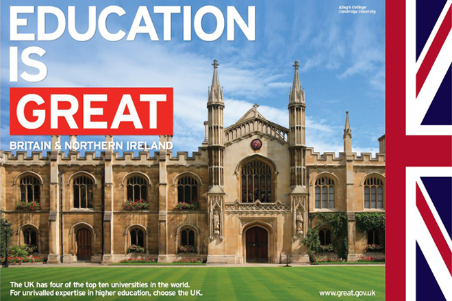 The UK welcomes international students, also launches new Health & Care Visa