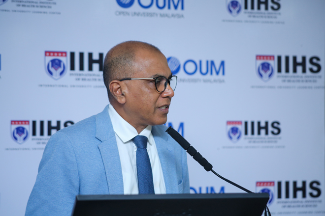 "IIHS introduces ""Doctor of Nursing"" programme in Sri Lanka"