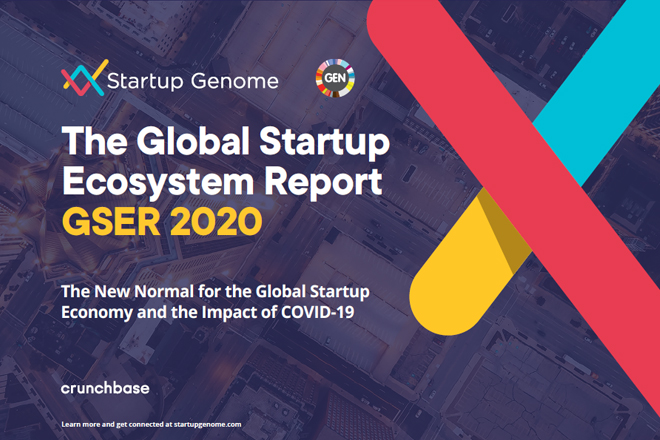 Global Startup Ecosystem Report ranks Sri Lanka as #2 global ecosystem for affordable talent