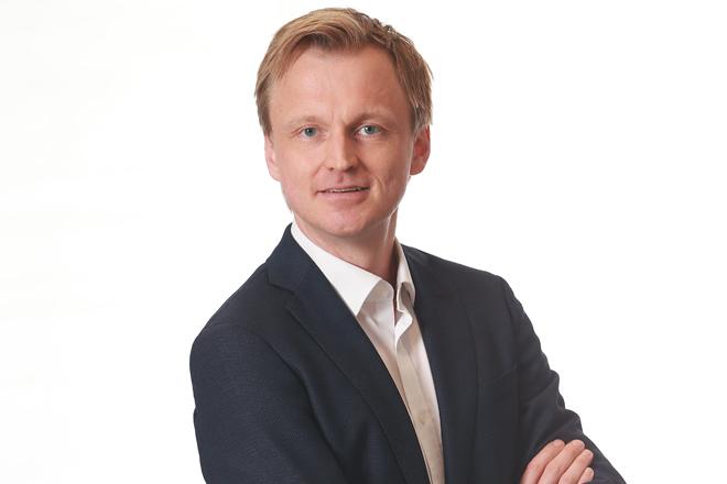 Ericsson appoints David Hägerbro as Head of Ericsson Sri Lanka, Malaysia & Bangladesh