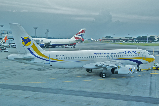Sri Lanka & Myanmar to conduct feasibility study to establish direct air connectivity