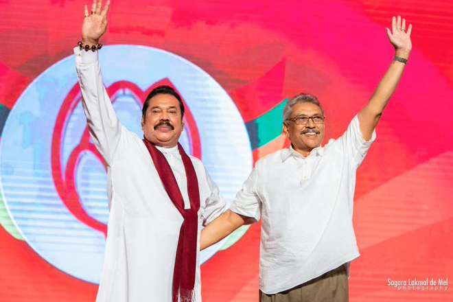 Sri Lanka ruling alliance secures two-thirds majority in Parliamentary Elections