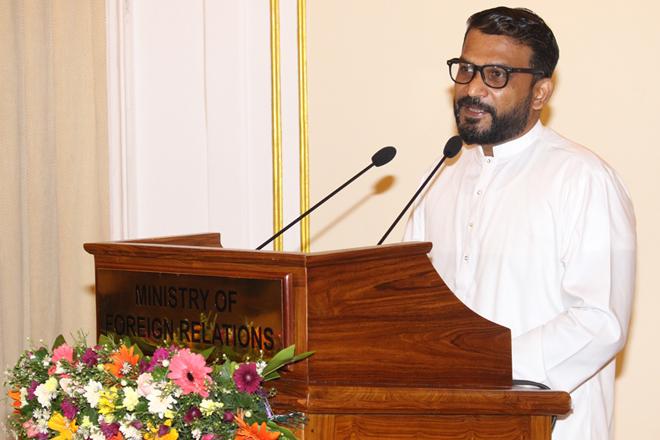 Sri Lanka seeks collaboration on Graphene applications with Russian Company